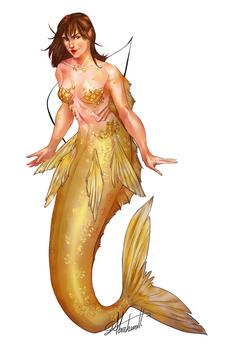 [Comm] Mermaid