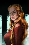 GoT: Cersei Lannister