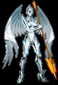 Commission 2015: Angel
