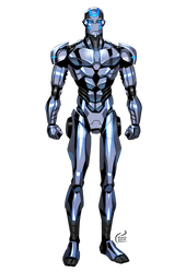 Commission 2015: Orbot by kevinTUT