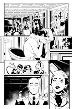 Uncanny Avengers #18 Page 1