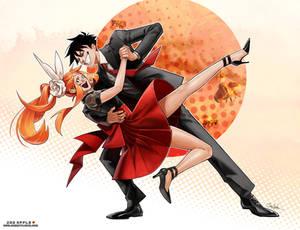 Apple Dance