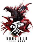 GODZILLA -Zero Hour-
