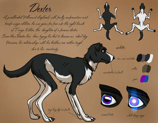 Dexter Ch. Sheet by Povetris