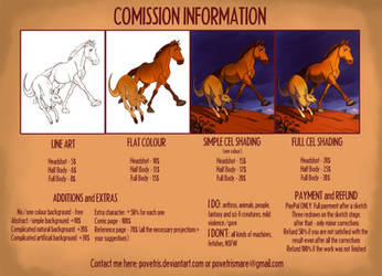Commission Info by Povetris