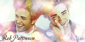 Rob Pattinson by KathrynAmanda