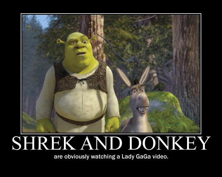 funny shrek quotes