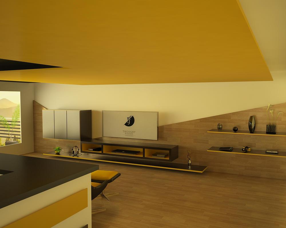 DJA Apartment by ZRobert