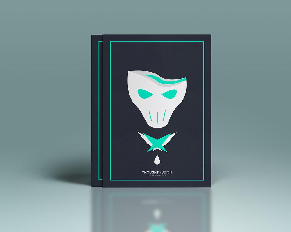 MSK Skull by ZRobert