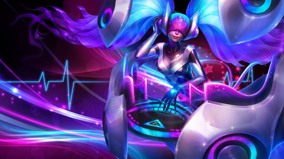 Dj Sona Wallpaper By Kireaki