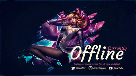 Popstar-ahri-offline-screen-twitch
