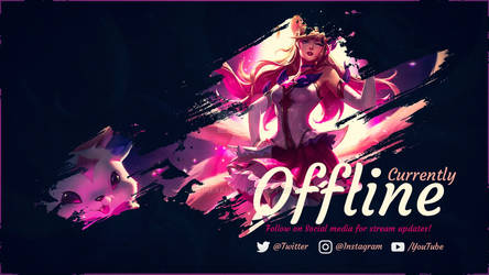 Star-guardian-ahri-offline-screen-twitch