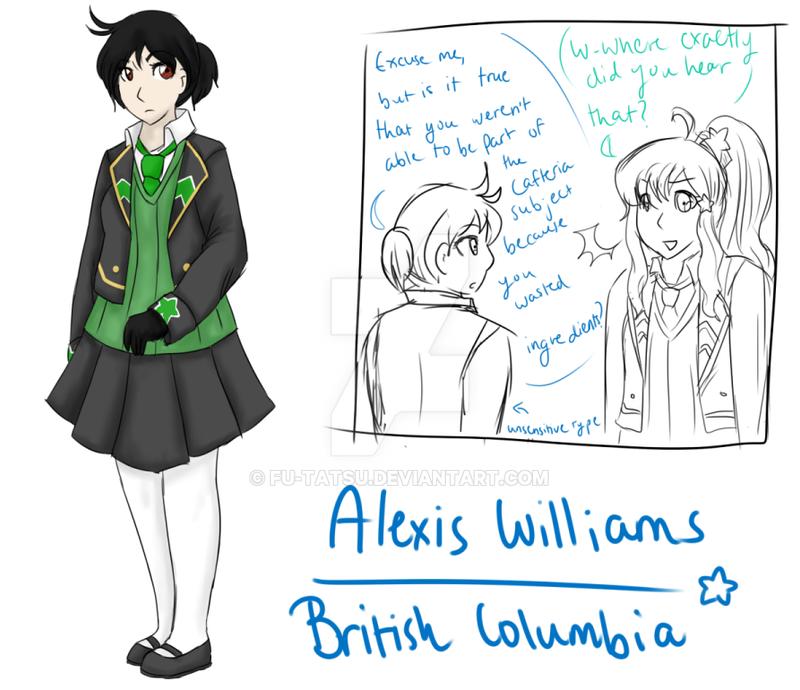 APH Elementary: British Columbia by fu-tatsu
