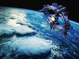 l'odysseus Terre 02 by devildredd