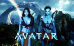 Avatar - it did not cosplay by devildredd