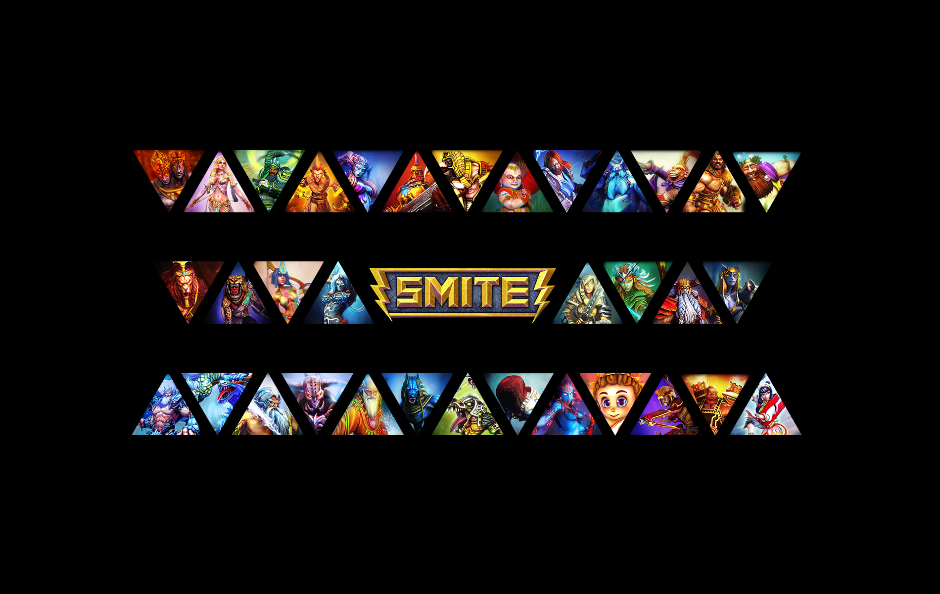 smite how to buy gods