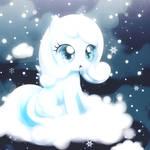 Snowdrop!