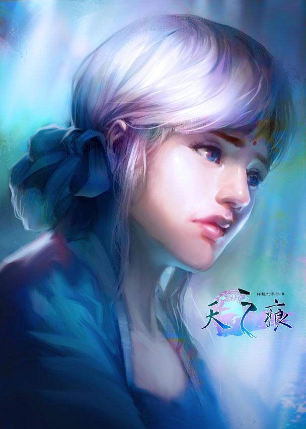TZH XiaoXue-(2) by KoweRallen