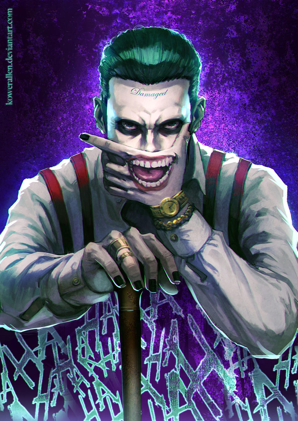 1080x1080 joker images reverse search for Suicide squad face tattoo