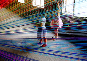 Colorful Joy by RaduIoan