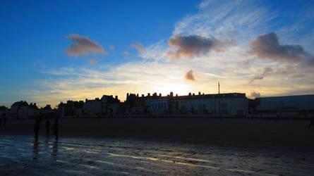 Weymouth Sunset