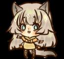 [OC] Cat Girl by Asuhinee-Adopt