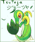 I want Tsutaja