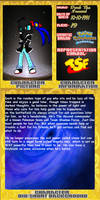 Dark The Sneasel Profile Sheet