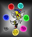 Super Angelic Dark