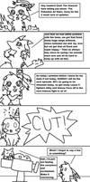 Pokemon All Stars EP-5 Updates by TeenPioxys101