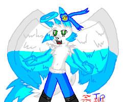 Angelic Dark Again by TeenPioxys101