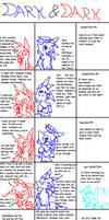 Dark and Dark Comic 1 by TeenPioxys101