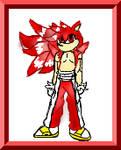 Chaos Sonic The Hedgehog