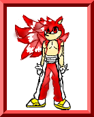 Chaos Sonic The Hedgehog by TeenPioxys101
