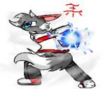 The Power From Within- Dark The Sneasel