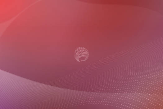 Ubuntu 12.04 Precise Pangolin Wallpaper