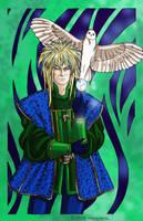 Sorcerer by chilalisnowbird
