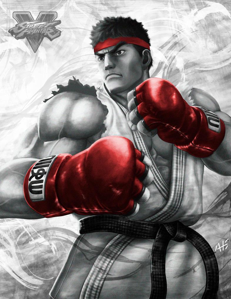 Ryu by Shin-AHS