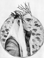 Thranduil 4 by lovely-little-gun