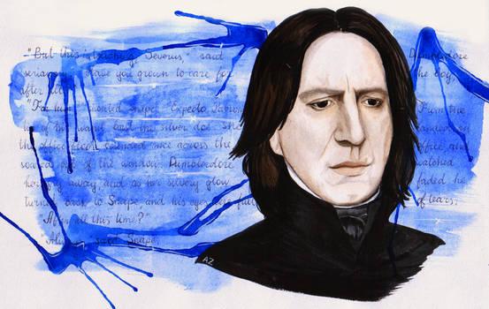 Severus Snape 2