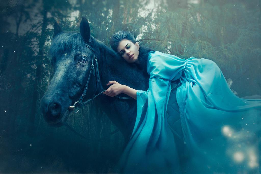 Lullaby by TanoVerya