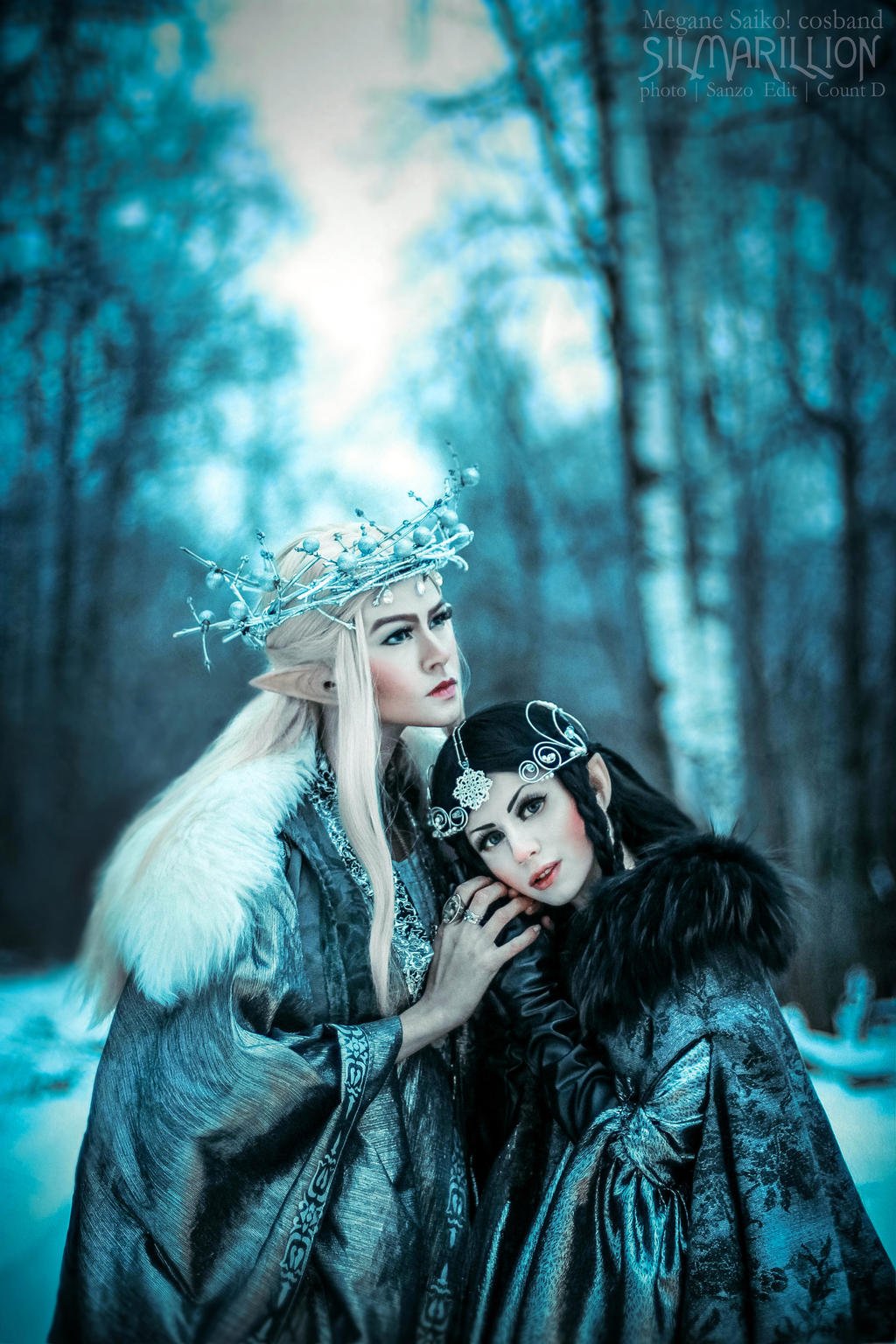 Royal Family. by TanoVerya