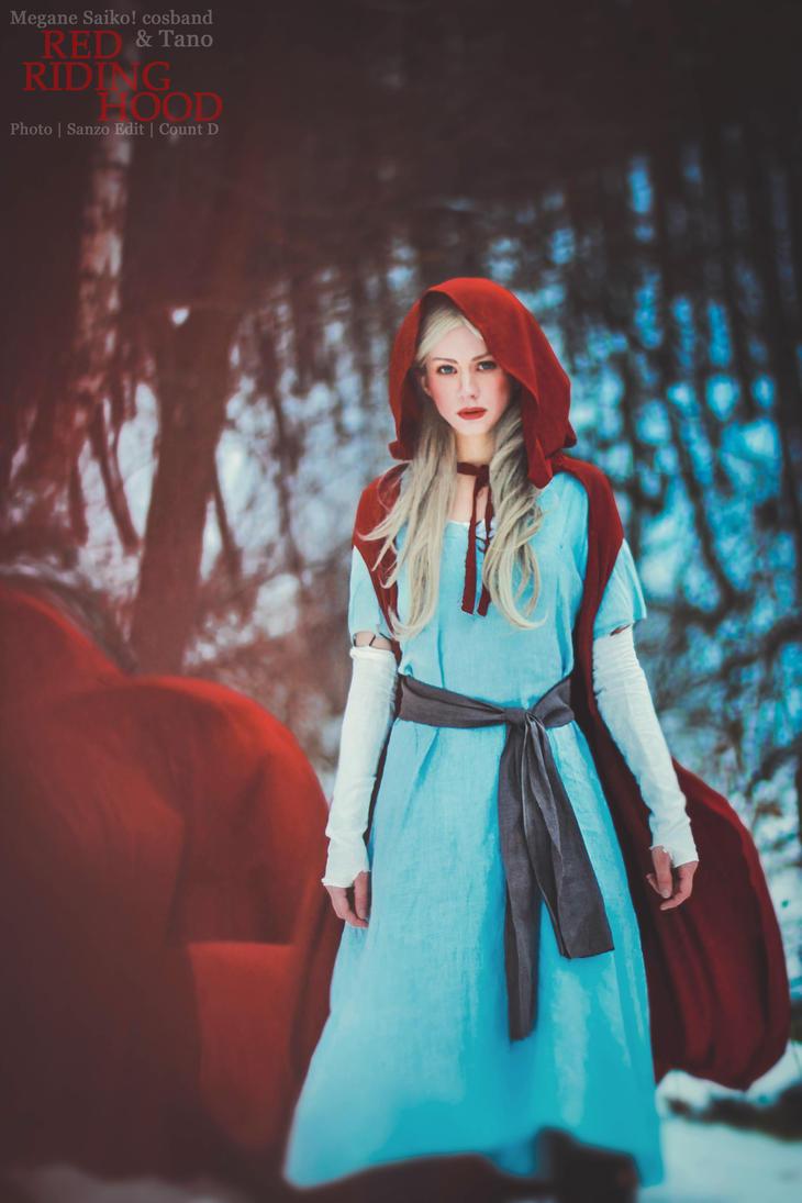 Red Riding Hood. by Verrett
