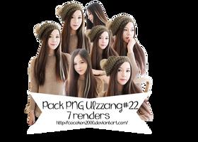 PACK PNG #22: Ulzzang Girl by CeCeKen2000