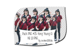 PACK PNG #25: Hong Young Gi