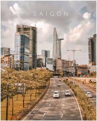 Saigon x VENG