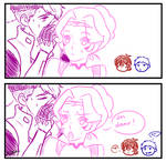 Voltron LD Fan Comic : Period pg 5