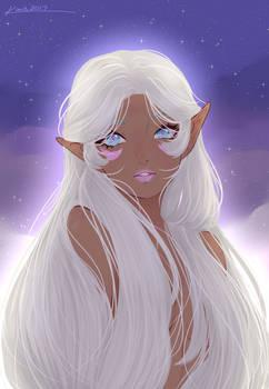 Princess of Altea