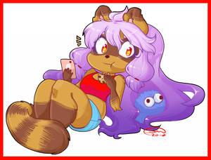 Choko Cookie