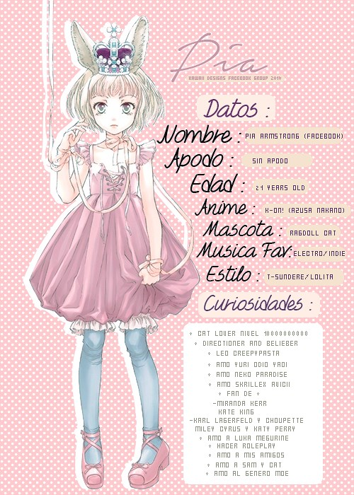 PIAPOP FICHA KAWAII DESINGS FACEBOOK GROUP I by xLva-chanx